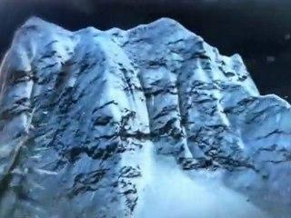 Own the Planet - Siberia de SSX