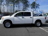 2009 Nissan Titan Virginia Beach VA - by EveryCarListed.com
