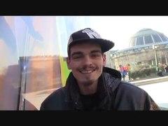 Mc Vendeta Interview pour espace hiphop FRENCH CONECTION