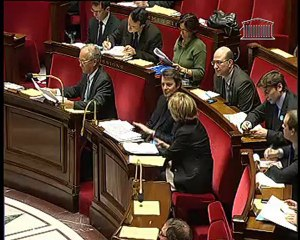 Augmentation de la TVA, mon intervention à l'Assemblée nationale (15/02/2012)