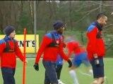 Ecosse – Les Rangers perdent 10 points