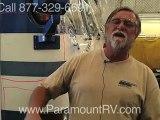 RV Collision Repair Las Vegas Nevada - Sparks NV
