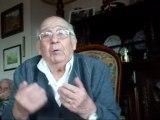 05 – Joseph Chipponi – « Traba médusé par Joseph Chipponi » - Ville di Pietrabugno le 03 décembre 2010