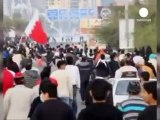 Bahrain: Security clampdown on uprising anniversary