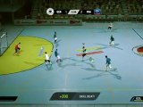 FIFA Street - Germany VS France