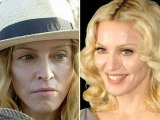Hollywood Stars Without Make-Up - Hollywood Style