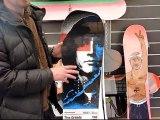 Yes Snowboard : nouveautés matos 2012-2013