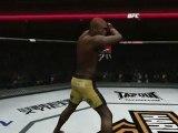 UFC Undisputed 3  -Thq -Trailer de lancement