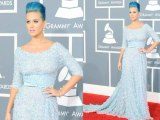 54th Grammy Awards Red Carpet Style Check - Hollywood Style