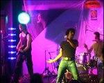 Rock Four - Territorial Pissings (Nirvana) - Romanet décembre 2005