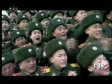 North Korea prepares for Kim Jong-il birthday