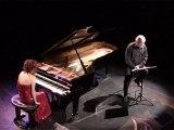 Récital de piano par Natacha Llorca