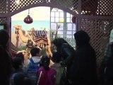 En Irak, la paix et les traditions ont leur place... au musée