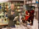 Patrick Banon  - France 2 - Chronique littéraire de Michel Cool