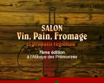 Salon vin, pain, fromage 2012