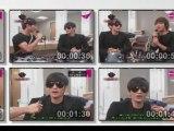 [Fr subs] -Clip- Se7en (Comeback Interview) (2010.07.29) (N-Ns)