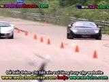 Siêu xe Ford GT40 Heffner GT 1000 vs siêu xe Lamborghini Murcielago LP640