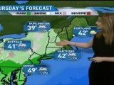 Northeast Forecast - 02/15/2012