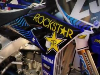 Motorcross- Austin Stroupe Interview