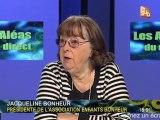 Aléas du Direct - Asso Enfants Bonheur (14/02)