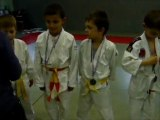 judo stage poussins Rurange Ay Ennery