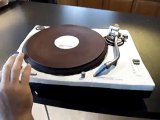 DJ Turnable CakeDJ Turntable Cake with Sartstop Switch and