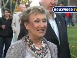 2009 Grand Marshal Cloris Leachman At The Rose Bowl Parade