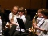 Emma Orchestre Février 2012 : Quelques airs connus