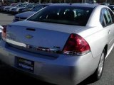 2011 Chevrolet Impala for sale in Winston-Salem NC - Used Chevrolet by EveryCarListed.com