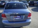 2006 Chevrolet Aveo for sale in Winston-Salem NC - Used Chevrolet by EveryCarListed.com