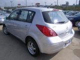 2008 Nissan Versa for sale in San Antonio TX - Used Nissan by EveryCarListed.com