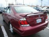 2005 Toyota Camry for sale in Roseville CA - Used Toyota by EveryCarListed.com