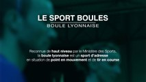 Clip de présentation de la Fédération Française du Sport-Boules