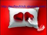 Teuf Teuf Club @ joyeuse saint valentin