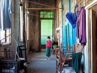 Lokanat, by Amelie Chai Shwe