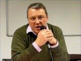Comment sortir de la crise de l'euro - Réponses aux interventions de la salle (1) Jacques Nikonoff - le 14 février par M-PEP