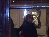 Jack Nicholson, Mariah Carey, Nick Cannon, Paris Hilton in Aspen, Colorado for Christmas