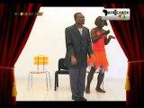 Le don de Dieu - fous du rire (sketch diffusé sur Africabox TV )