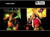 Fally Ipupa ft. Krys - Cadenas (clip OFFICIEL)