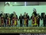 EMITT 2012 16. Dogu Akdeniz Uluslararasi Turizm ve Seyahat Fuari