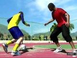 FIFA Street - Les tricks (gestes techniques)