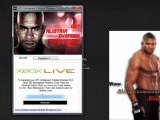 Get Free UFC Undisputed 3 DLC Alistair Overeem for Xbox 360 and PS3
