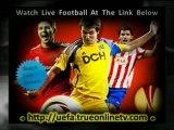 Watch Free Lazio v Atlético Madrid - UEFA Europa League ...