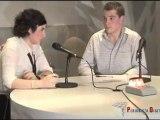 Entrevista a Blas Piñar y Jesús M. Santos - Hispanitas - 13-11-2007
