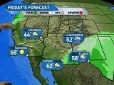 Southwest Forecast - 02/16/2012