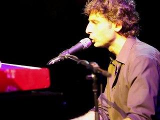 Bruno Oro in concert - Tempus Fugit