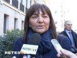Roma 2020 addio sogni di gloria - Alemanno Polverini Tgsport Retesole