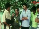Telugu Comedy Scene - Village Youth Setairs On A Uncle