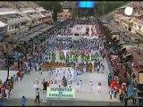 Brasile: chiavi di Rio al Rey Momo, inizia il carnevale