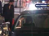 Eva Longoria and Tony Parker Bounce From Beso